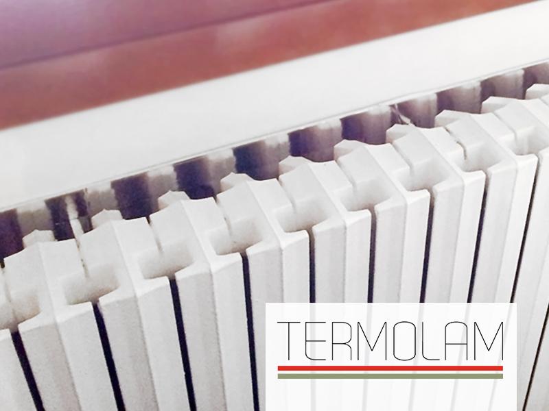 Sos inverno: risparmia sul conto del riscaldamento con termolam